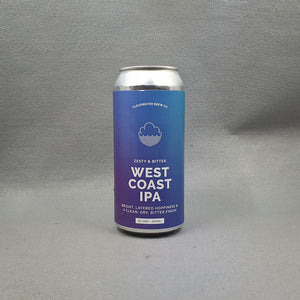 Cloudwater West Coast IPA