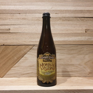 Wicked Weed Horti-Glory (2015)