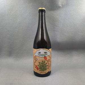 Jester King (x Tired Hands) Cloud Feeder