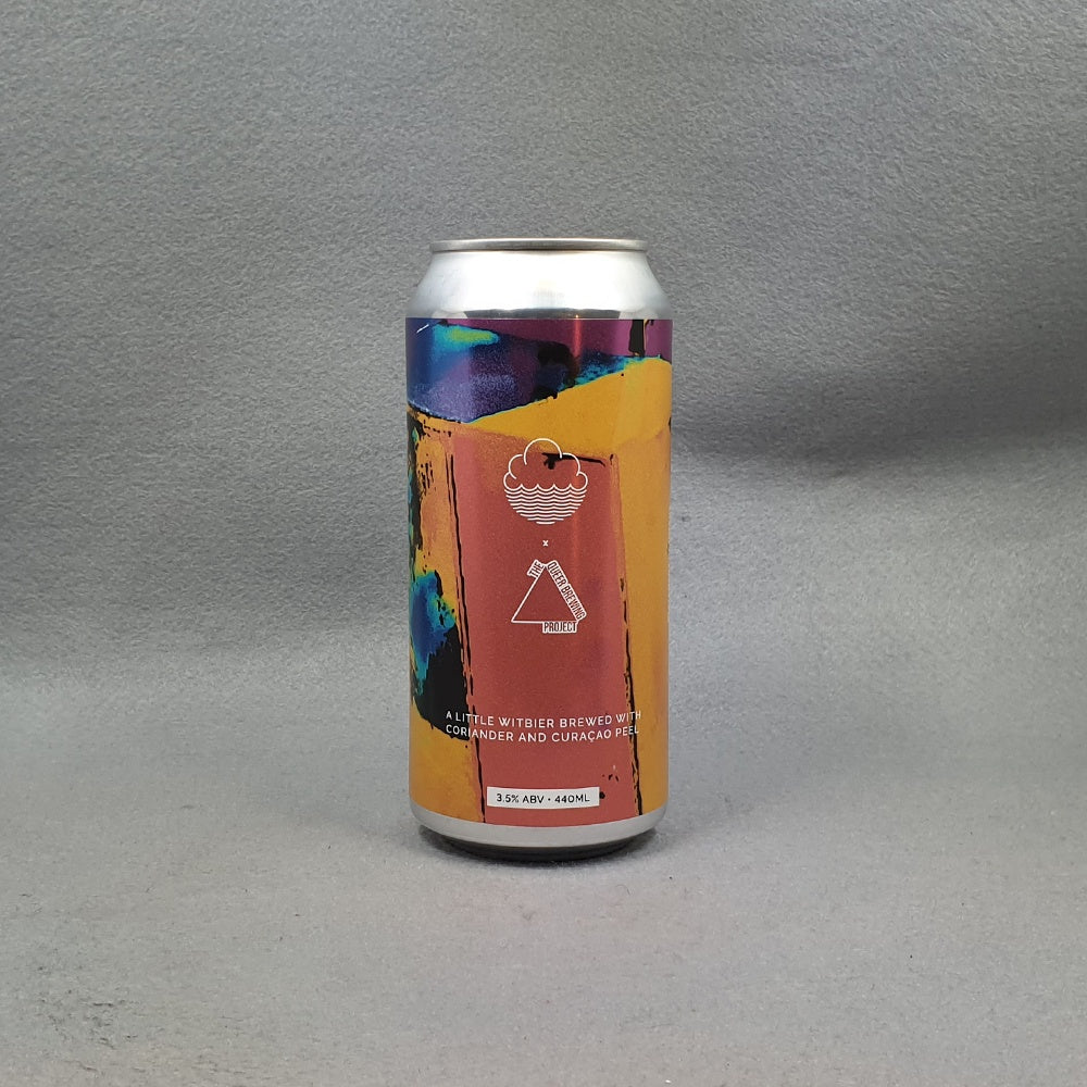 Cloudwater (x Queer Brewing Project) Statement of Intent