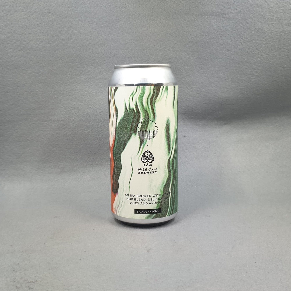 Cloudwater (x Wild Card) Betty