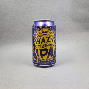 Sierra Nevada Hazy Little Thing Session Edition