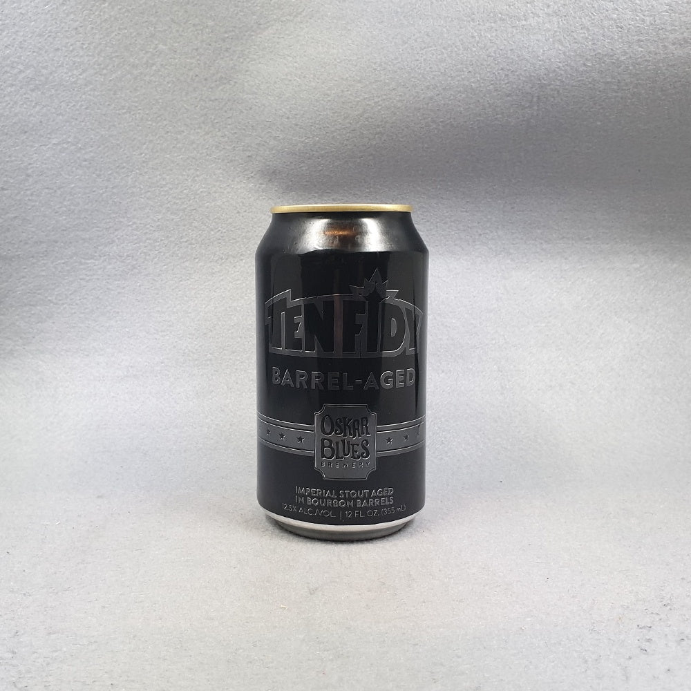 Oskar Blues BA Ten Fidy