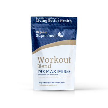 Workout Blend - The Maximiser