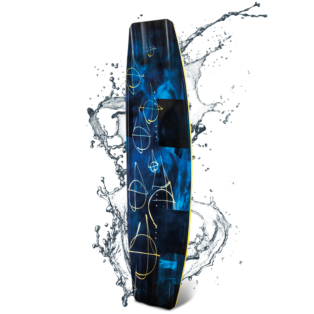 THE THRÉ3TRIPLE - Boont Wakeboards