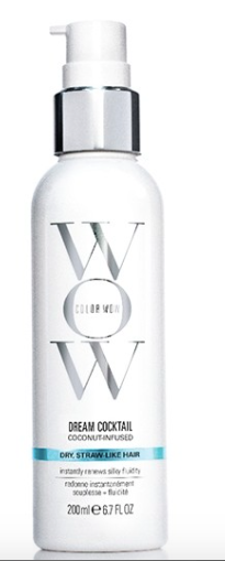 ColorWow Dream Cocktail Coconut-infused