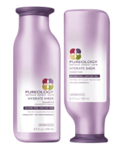 Load image into Gallery viewer, Pureology Hydrate Sheer