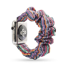 Load image into Gallery viewer, Apple Watch Band Scrunchie