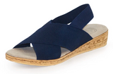 Charleston Shoe Co. Atlantic Sandal