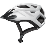 CASCO ABUS KIDS MOUNTZ - POLAR WHITE