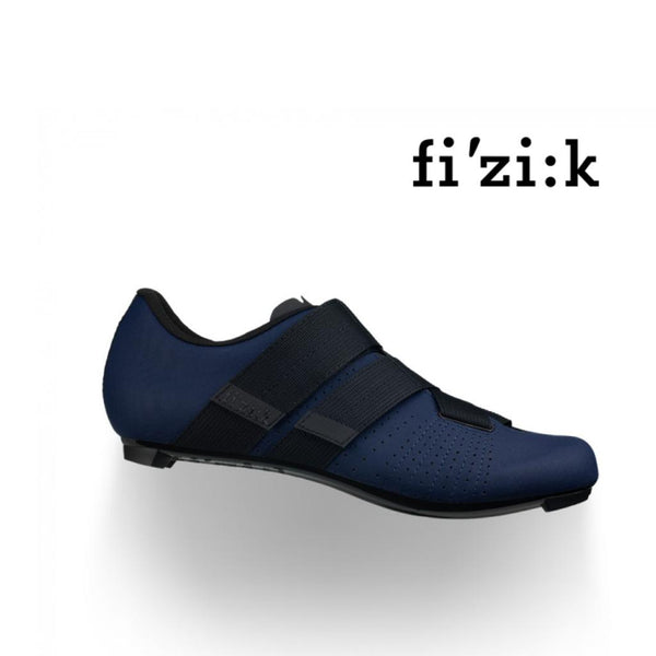 ZAPATILLAS FI´ZI:K  TEMPO R5 POWERSTRAP NAVY / BLACK– RUTA