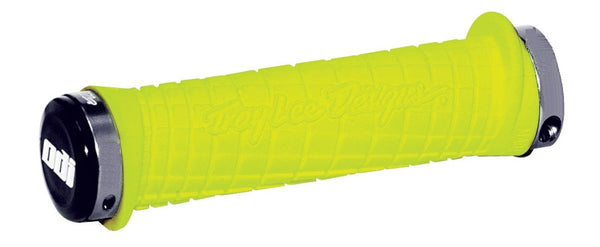 ODI TROY LEE DESIGNS LOCK ON GRIPS - AMARILLO
