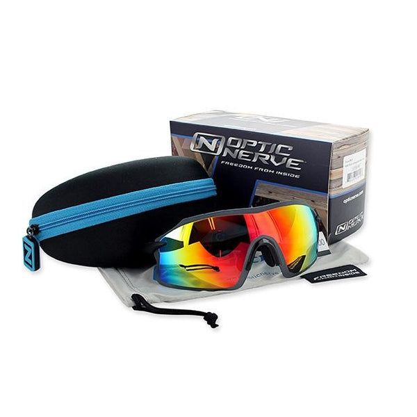 GAFAS DE SOL OPTIC NERVE FIXIE PRO