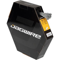 JAGWIRE SPORT DERAILLEUR CABLE SLICK STAINLESS 1.1X2300MM