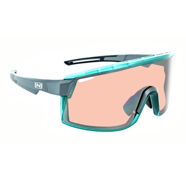 GAFAS DE SOL FIXIE MAX SUNGLASSES - COPPER LENS WITH SILVER FLASH