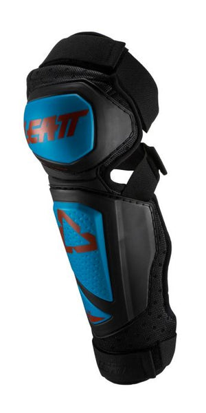 RODILLERAS Y ESPINILLERAS LEATT GUARD 3.0 EXT FUEL/BLACK