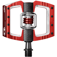 PEDALES CRANK BROTHERS MALLET DH - ROJO
