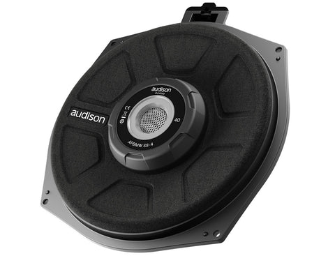 Audison APBMW S8 underseat woofer (each)