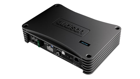 Audison AP 4.9 bit 4 channel DSP amplifier