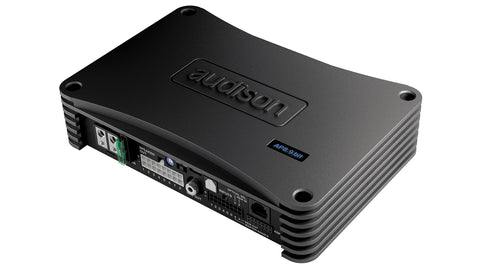 Audison AP8.9BIT DSP amplifier