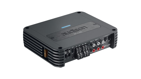 Audison SR 4.300 - 500watt 4 channel amplifier