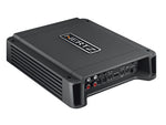 Hertz HCP4D - 4 channel D class amplifier