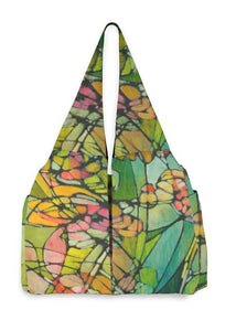 Flourish: Studio Tote bag