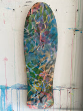 Load image into Gallery viewer, Stenciled Decks - Donation to SF Skate Club