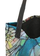Load image into Gallery viewer, Ties that bind: Canvas Tote bag