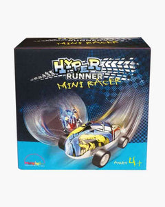 Hyper Runner Mini Stunt Car