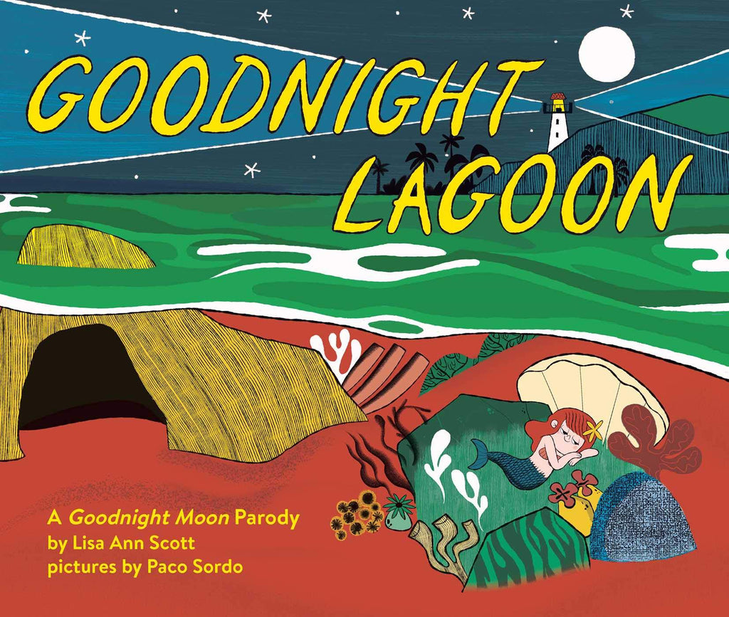 Goodnight Lagoon