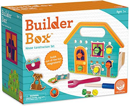 Builder Box (SOLD OUT)