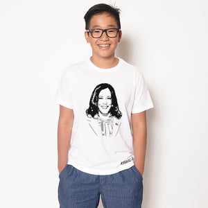 Kamala Harris Short Sleeve Tee
