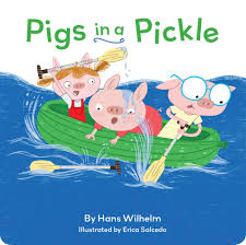Pigs in a Pickle