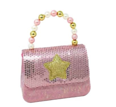 Little Ballet Dancer Handbag