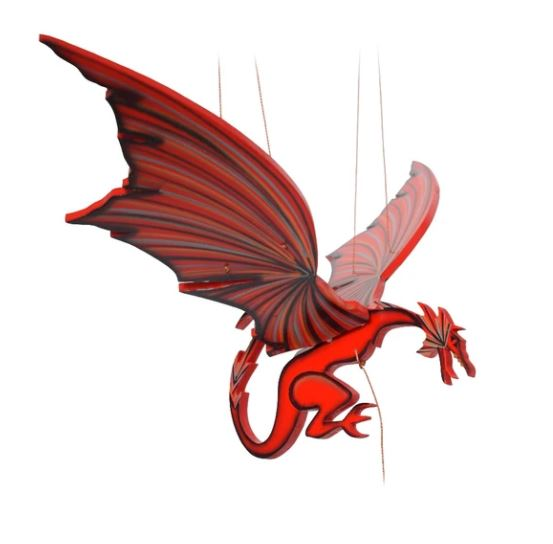 Red Dragon Mobile
