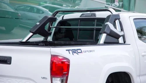 Roll Bar Posamanos Toyota Hilux 2016-2019 Elite