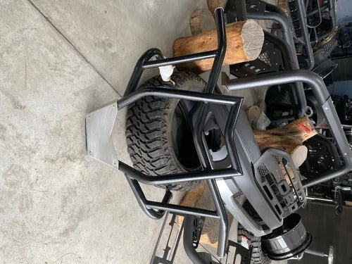Defensa Trasera Can-am Maverick X3 Pre Runner Concept Tipo
