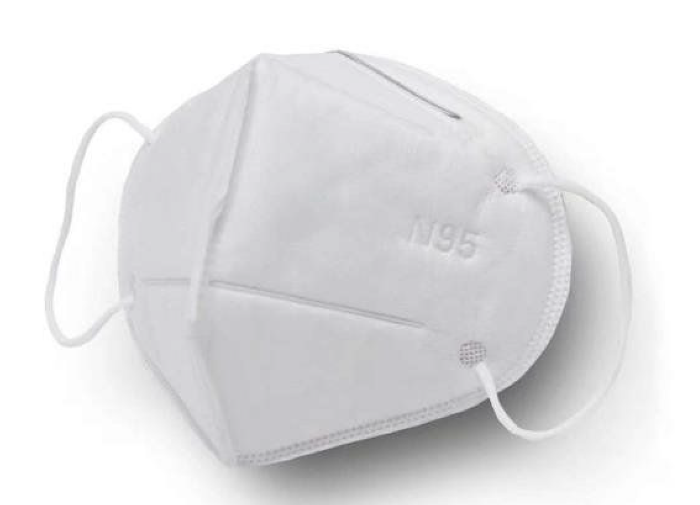 KN95 Face-mask (carton of 100)