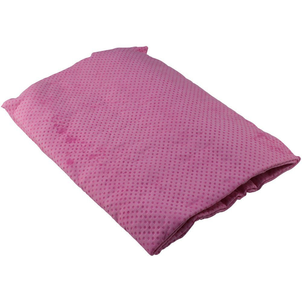 Arctic Chill Pink Cooling Towel