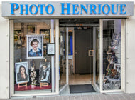 Bon d'achat chez Photo Henrique / Photographe