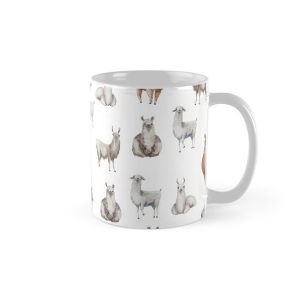 ALPACA MUG FROM LA LALAND