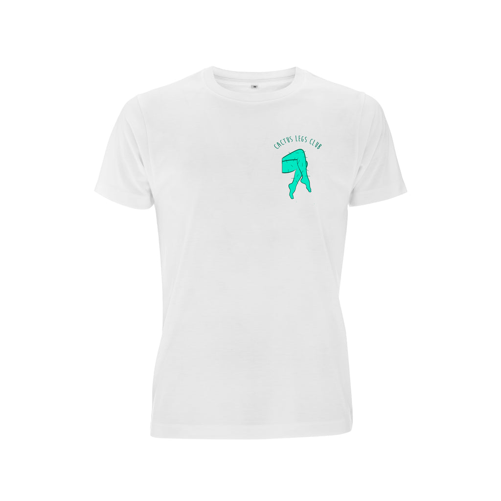 CACTUS LEGS CLUB TEE FROM LA LA LAND 2