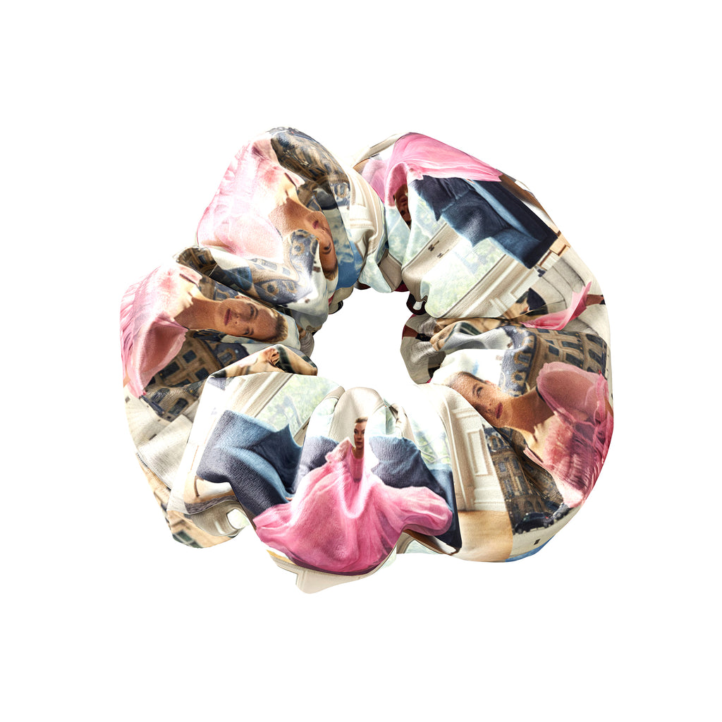 KILLING EVE Hair Scrunchie