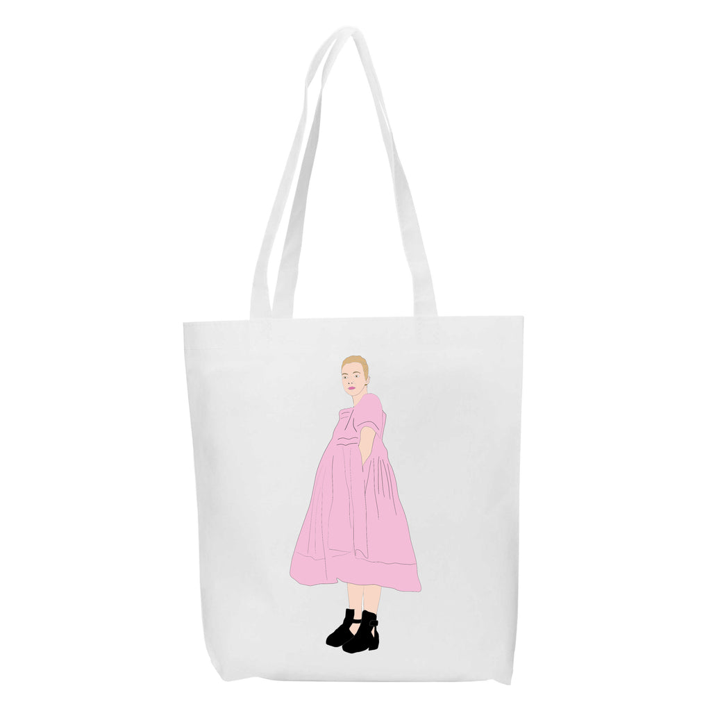 KILLING EVE VILLANELLE Tote Bag