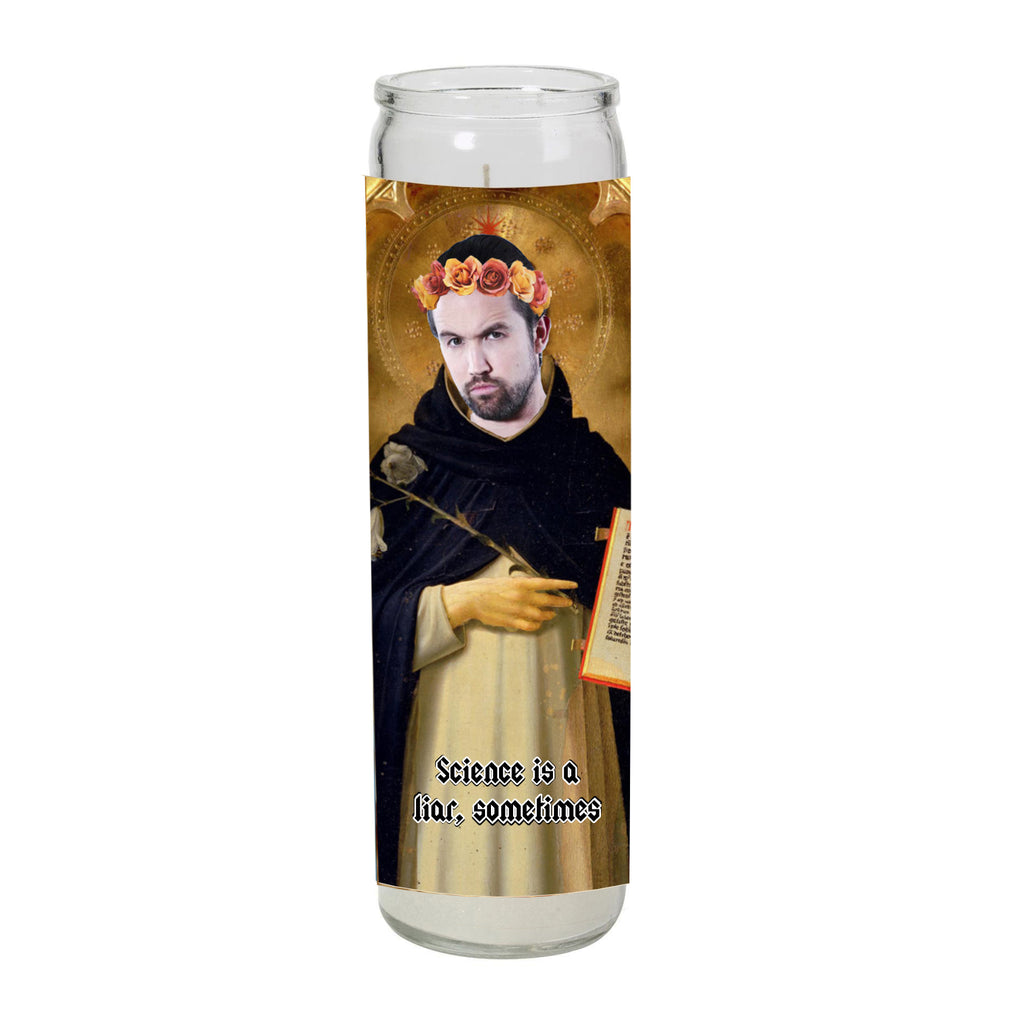 SAINT MAC Prayer Candle