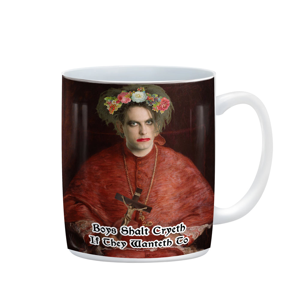 SAINT ROBERT SMITH Mug