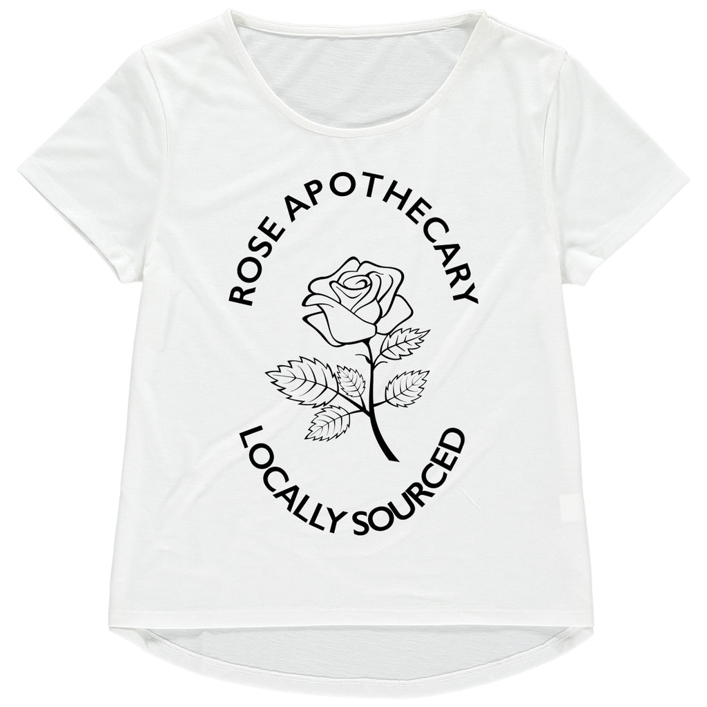 ROSE APOTHECARY Tee