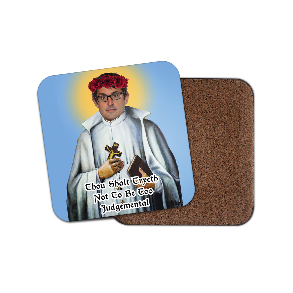 SAINT LOUIS THEROUX coaster