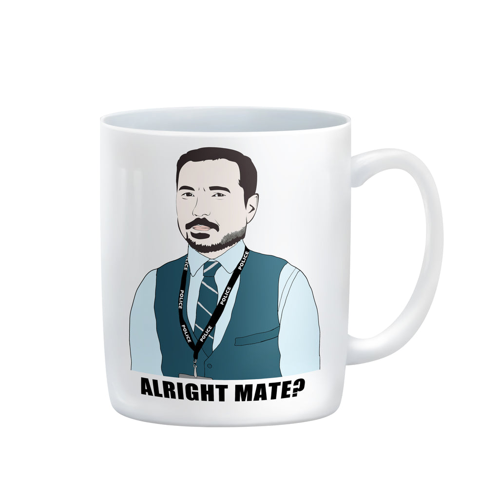 LINE OF DUTY: STEVE ARNOTT Mug